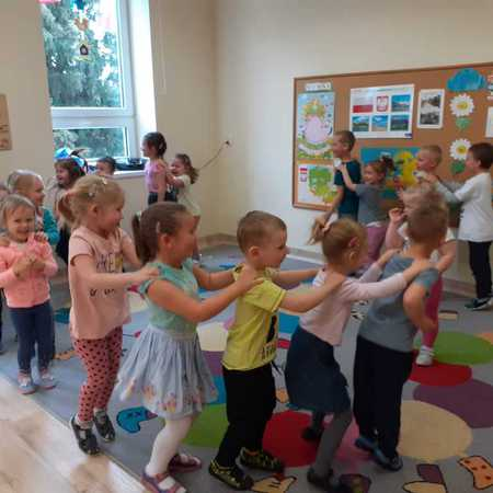 Galeria Dzień Tańca