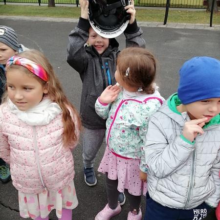 Galeria Dzień przedszkolaka 2021