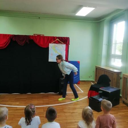 Galeria Teatrzyk wrzesień