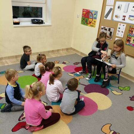 Galeria życie przedszkola
